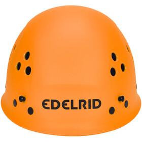 Edelrid Ultralight - Casco de bicicleta - naranja